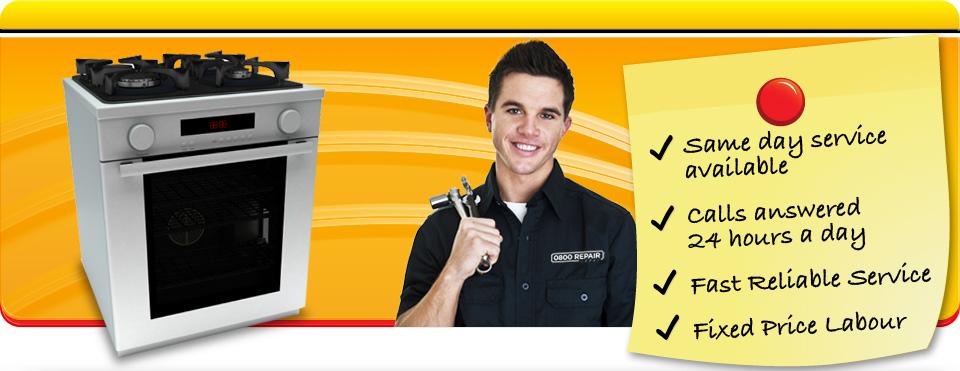 gas cooker repairs kilkenny