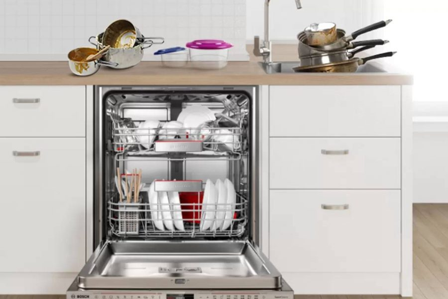 Dishwasher Repair Questions