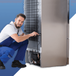 Refrigerator & Freezer Repair