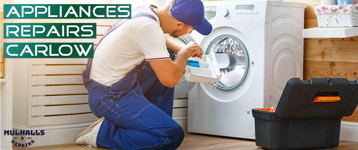 Washing Machine Repairs Carlow