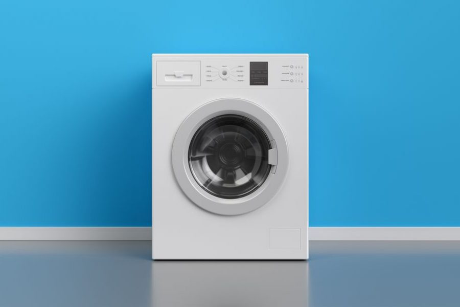Most Common Questions – Washing Machines.