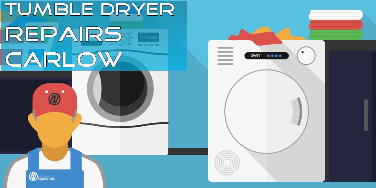 Tumble Dryer Repairs Carlow